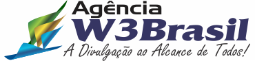 AGÊNCIA W3BRASIL MARKETING PROPAGANDA E COMUNICAÇÃO